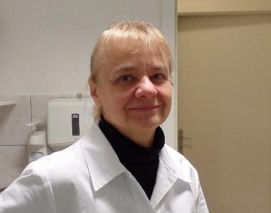 Dr. Szűcs Enikő